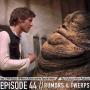 Artwork for Episode 44 - Rumors & Twerps