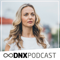 DNX 🎙 Digital Nomad Podcast with Silvia Christmann: Kat Cole: How to Lead with Authenticity