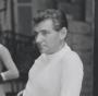 Artwork for Bernstein on Broadway