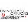 Artwork for Uninformed Opinions 025 - Thoughts RE Batman/Superman Movie