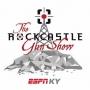 Artwork for Rockcastle Gun Show Episode 45