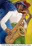 Artwork for The BluzNdaBlood Show #212, Big Band Blues!