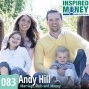 Artwork for 083: Living Debt Free with Marriage, Kids and Money's Andy Hill