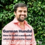 Artwork for Gurman Hundal - Co-Founder of MiQ about simply being a successful entrepreneur