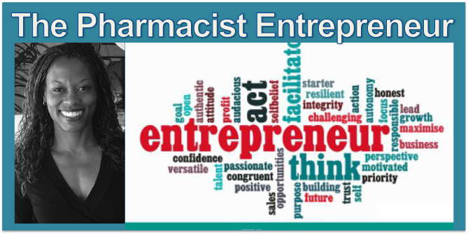 Pharmapreneurs - the Pharmacist Entrepreneur - Pharmacy Podcast Episode 277