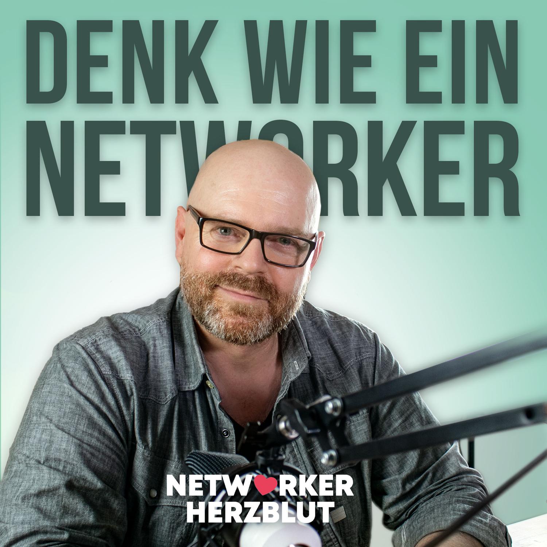 Denk wie ein Networker show art