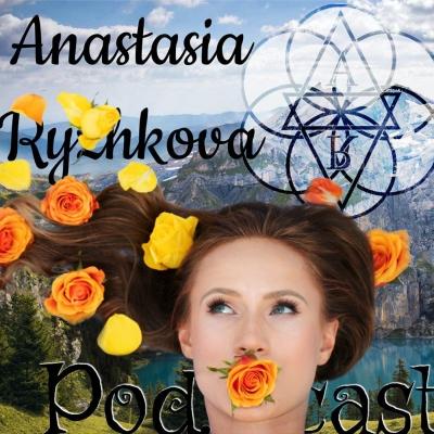 Anastasia Ryzhkova Podcast show image