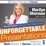 Artwork for Ep. 25 How to Experience Front Row Success with Marilyn Sherman