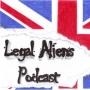 Artwork for Episode 107 - Podcasty McPodcastface