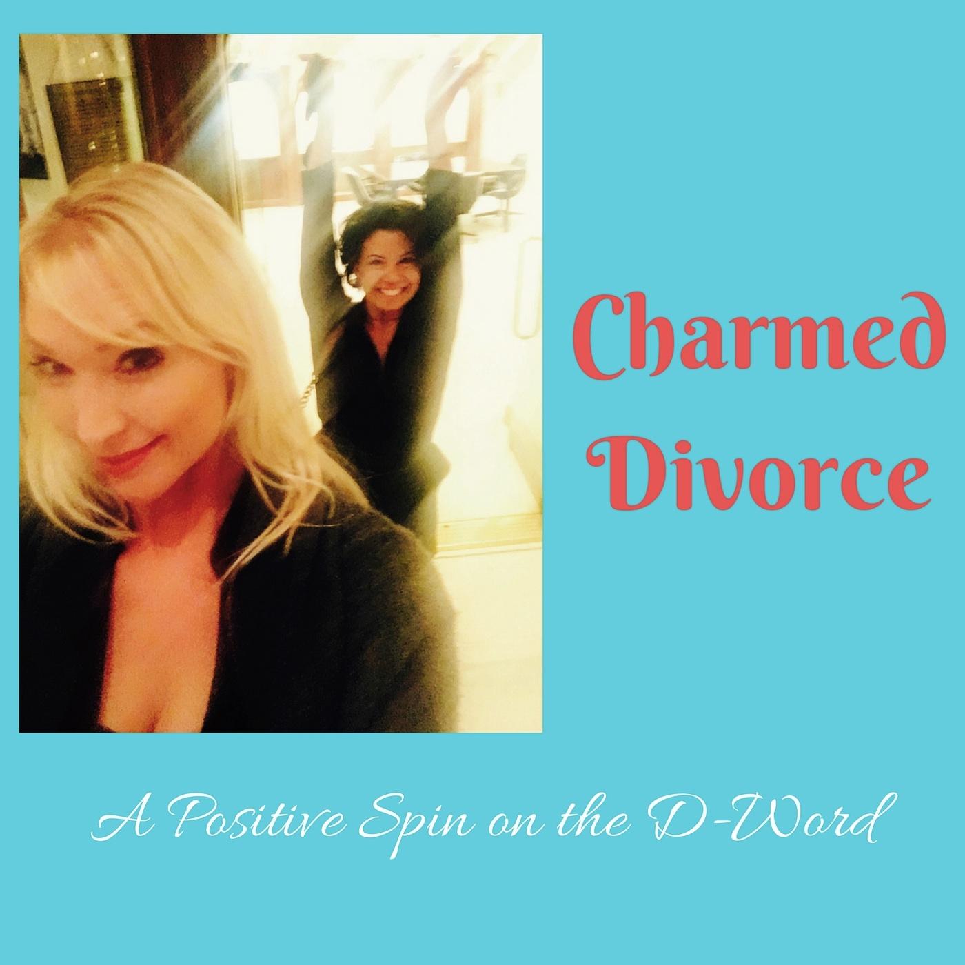 Charmed Divorce's Podcast show art