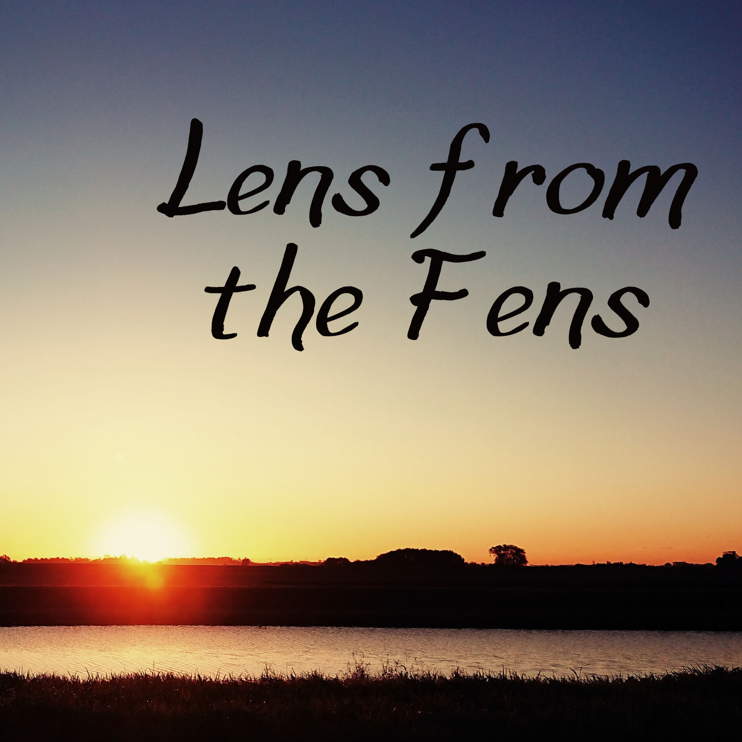 Lens from the Fens show art