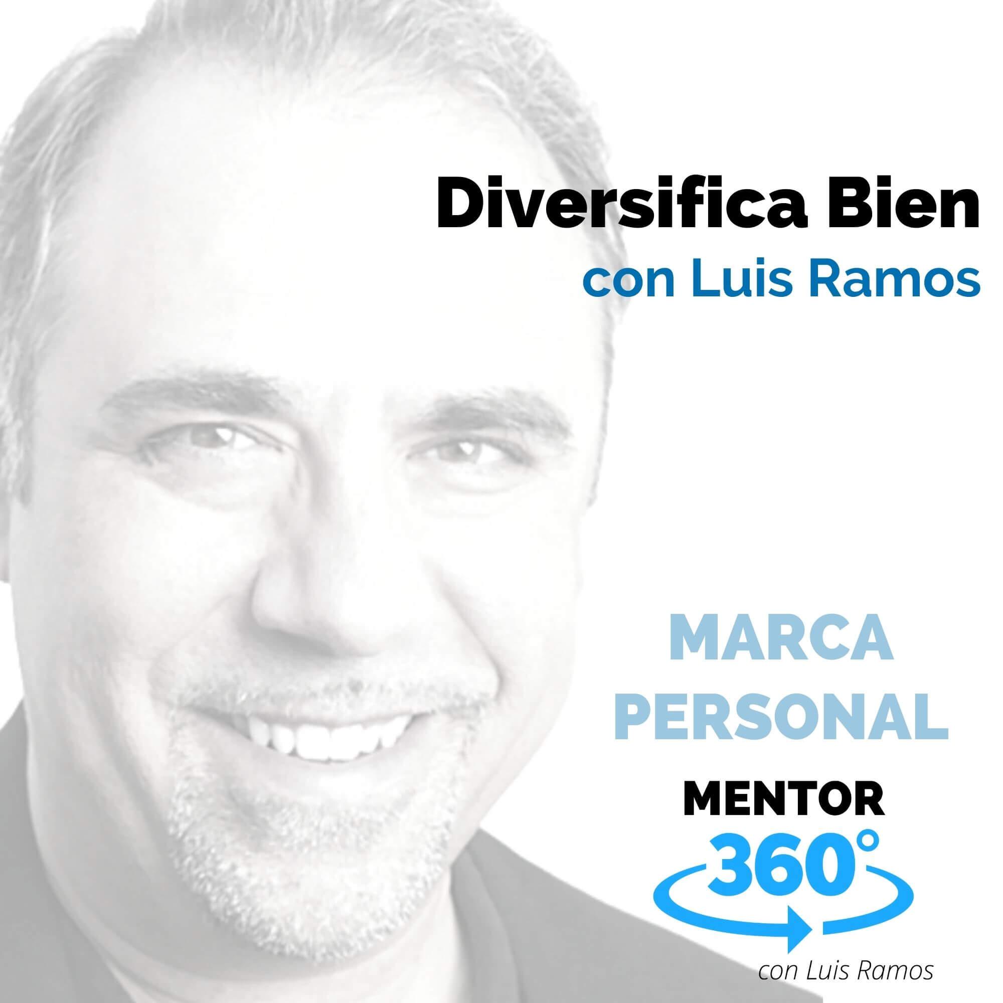 Diversificar Bien - MENTOR360