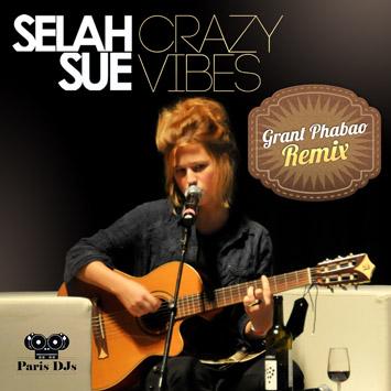 Selah Sue - Crazy Vibes (Grant Phabao Remix)