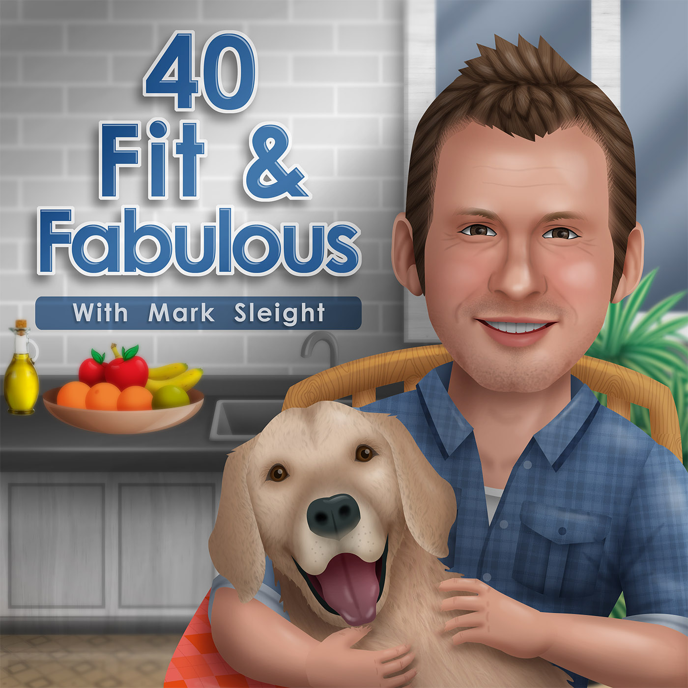 40 Fit and Fabulous show image
