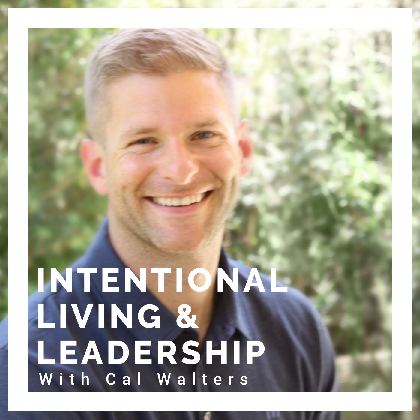 #36: Chevy Cook (Co-Founder of Military Mentors) — On Adversity, Self-Belief, and the Power of Mentors