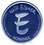 Artwork for Episode 189: A Discussion of the 2016 Eisner Award Nominations