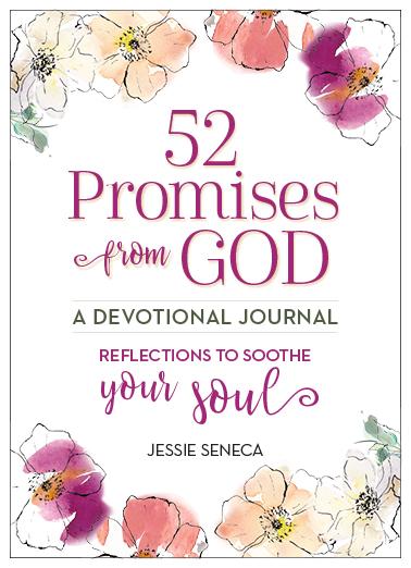 Jessica Seneca - 52 Promises of God