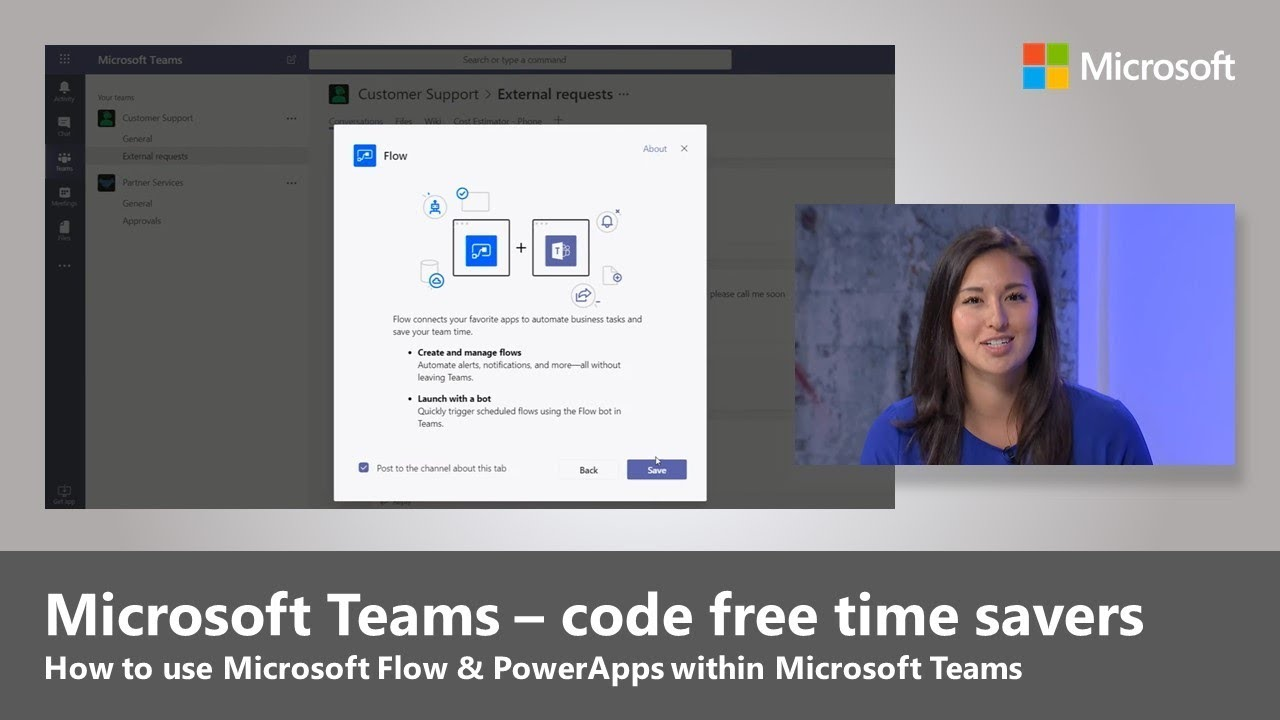 Artwork for Microsoft Teams: Code free ways to optimize your experience