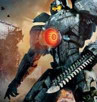 DVD Verdict 1355 - F This Movie! (Pacific Rim)