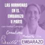 Artwork for Las hormonas en el embarazo II - con Imma Campos