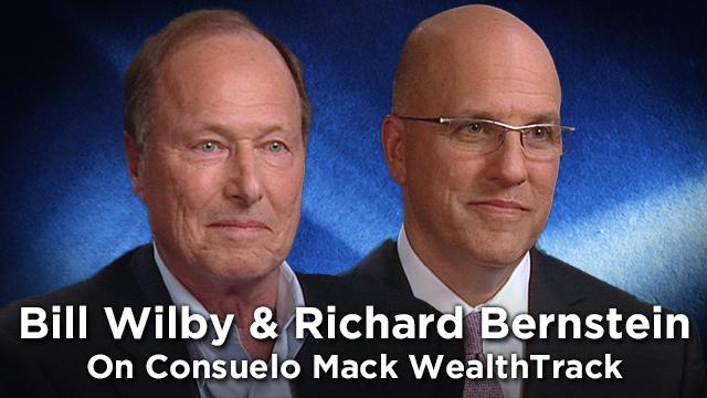 Richard Bernstein & Bill Wilby