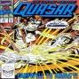 Artwork for Quasar #10: Quantum Zone Episode #27