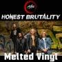 Artwork for Melted Vinyl Returns
