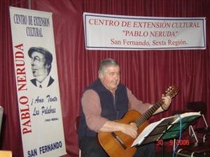 245 ChilePodcast - Tertulia 02