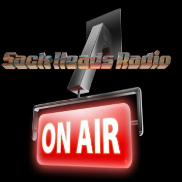 Sack Heads Radio after dark **CAUTION**