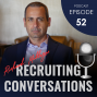 Artwork for What is The Biggest Mistake Recruiters Make? Richard Shares a Clip of His Answer in a Recent Interview.