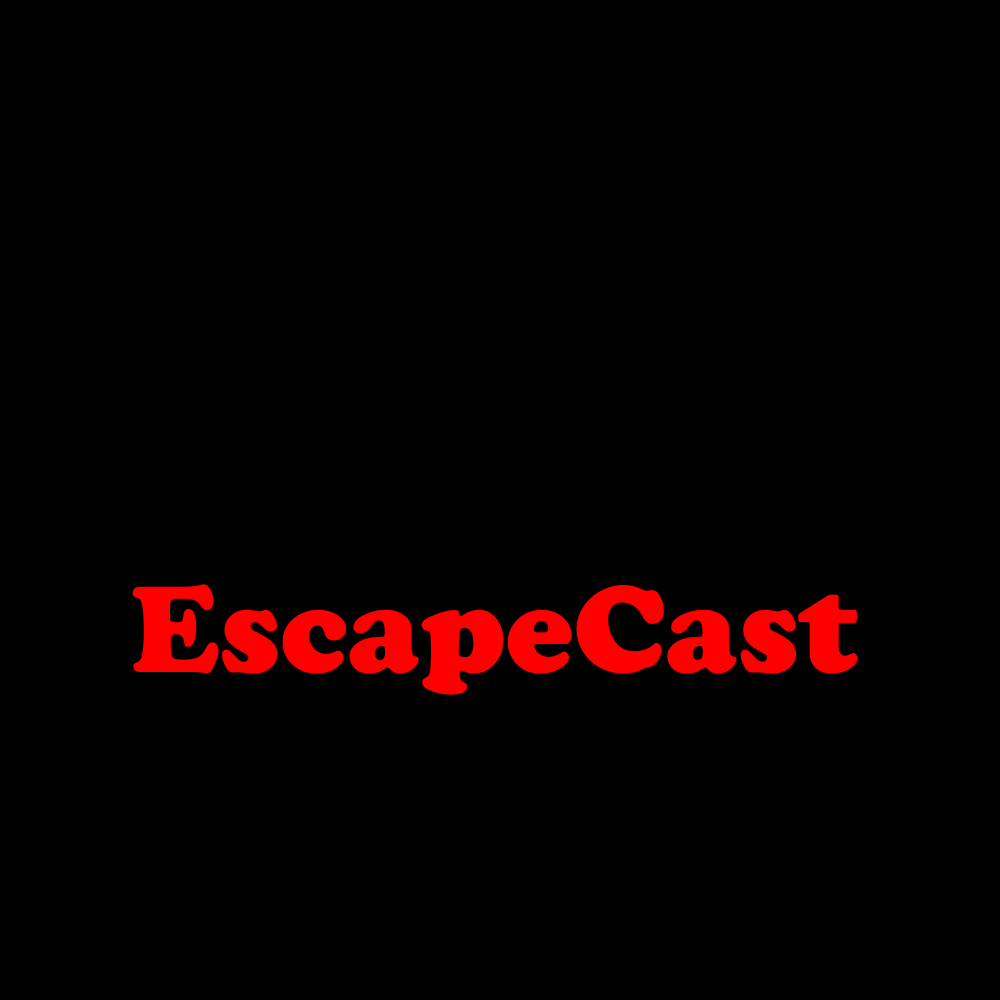 Artwork for EscapeCast Episode 002: Intellectual Property
