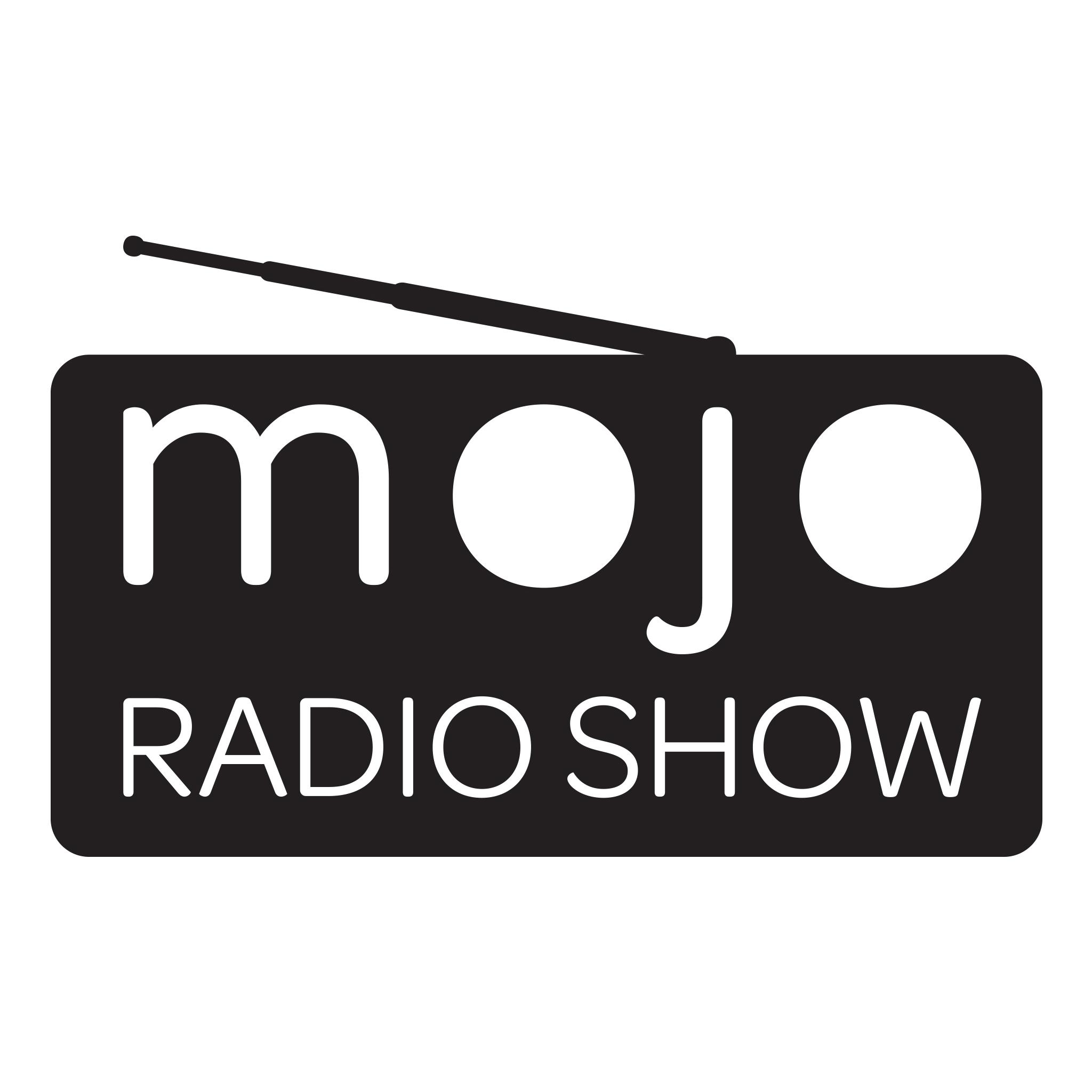 The Mojo Radio Show show art