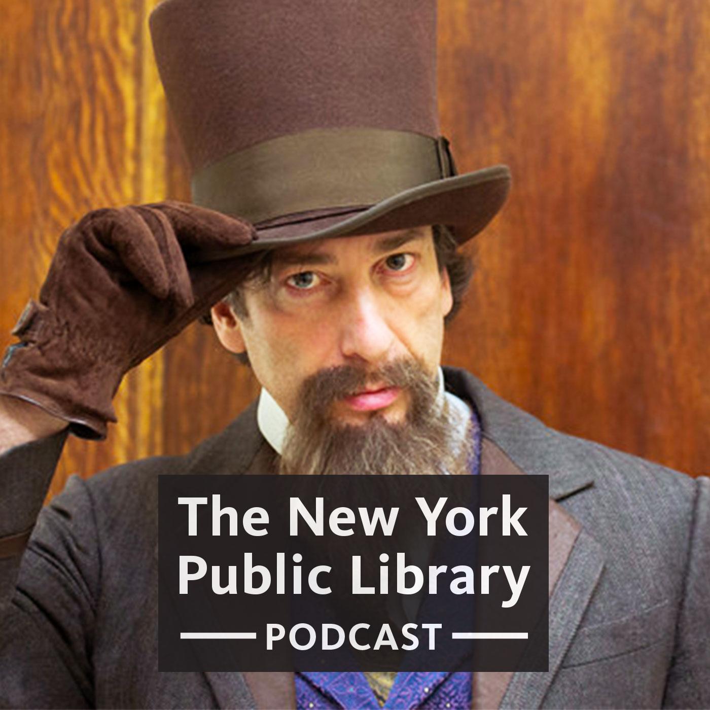 "Neil Gaiman Reads ""A Christmas Carol"" (Rebroadcast)"