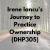 Irene Iancu's Journey to Practice Ownership (DHP305) show art