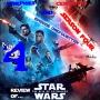 Artwork for S4EP146 - Star Wars: Episode IX - The Rise of Skywalker