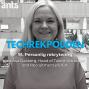 Artwork for 91. Personlig rekrytering med Åsa Daxberg, Head of Talent Attraction and Recruitment på ICA