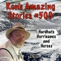 Artwork for RAS #509 - Hardhats, Hurricanes and Heroes