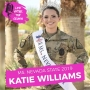 Artwork for Ms. Nevada State 2019 Katie Williams - How She Was Allegedly Disqualified From Her National Pageant Because of Her Political Beliefs