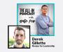 Artwork for Derek Gillette - Recipe for Leadership
