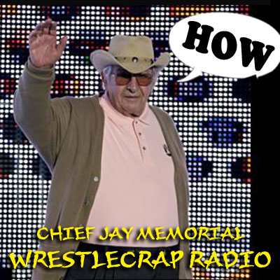 WrestleCrap Radio 04-20-12