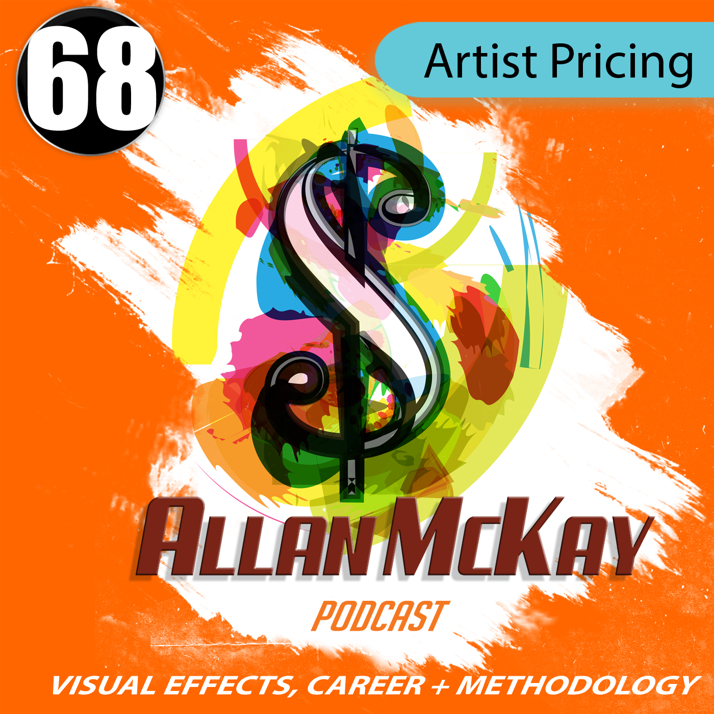 068 - Pricing Yourself as an Artist