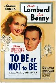 Episode 41: To Be or Not to Be (1942)