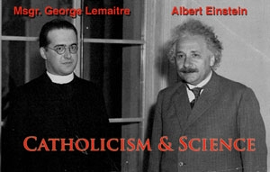 FBP 284 - SPECIAL EPISODE: Catholicism & Science
