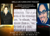 154: Critical Thinking, The War on Drugs, Breaking Bad, and more (guest: Guillermo Jimenez)