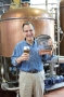Artwork for Jim Koch founder brewer Samuel Adams CEO Boston Brewing Company
