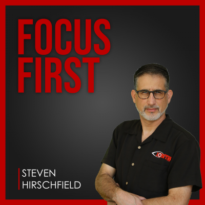 focusfirst's podcast show image