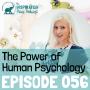 Artwork for 056: The Power of Human Psychology with Video Marketer Katya Varbanova