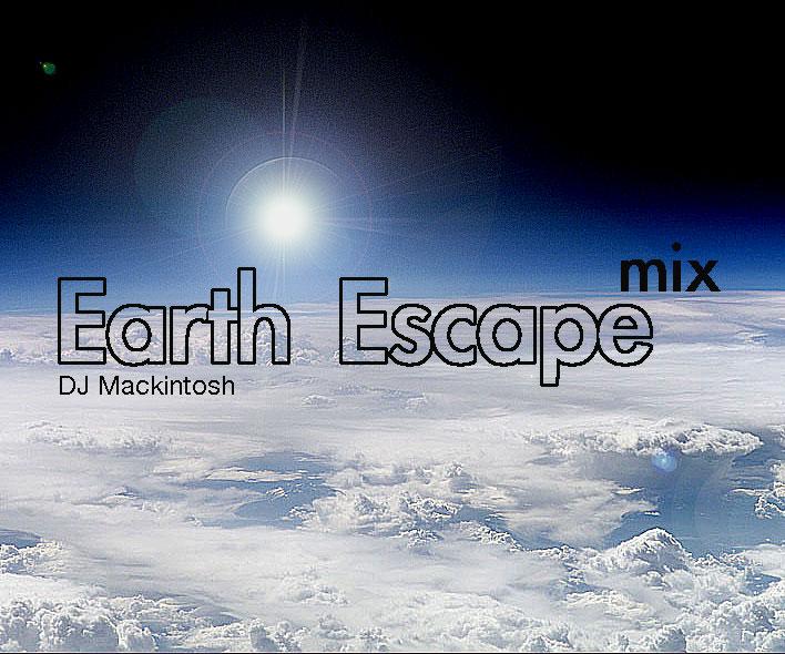 Bonus set - Earth Escape mix (Aurora)