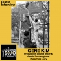 Artwork for 029 Gene Kim is a production sound mixer and audio post engineer based out of New York City