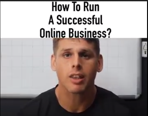 Artwork for How To Run A Successful Online Business? Business | Executive Coach